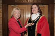 Winsford mayor vows